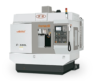 ℯ-500L